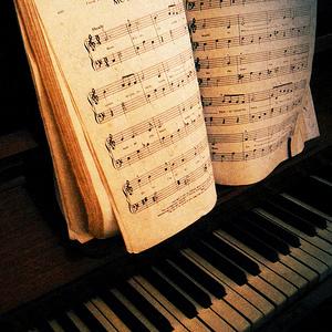bastille warmth piano